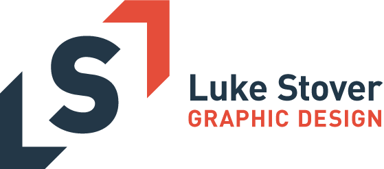 Luke Stover | Graphic Design
